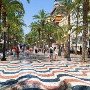 Alicante I Spain
