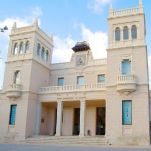 alicante museum