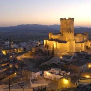 castles-of-alicante