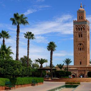 minara marrakech