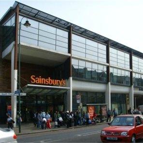 tooting sainsburys